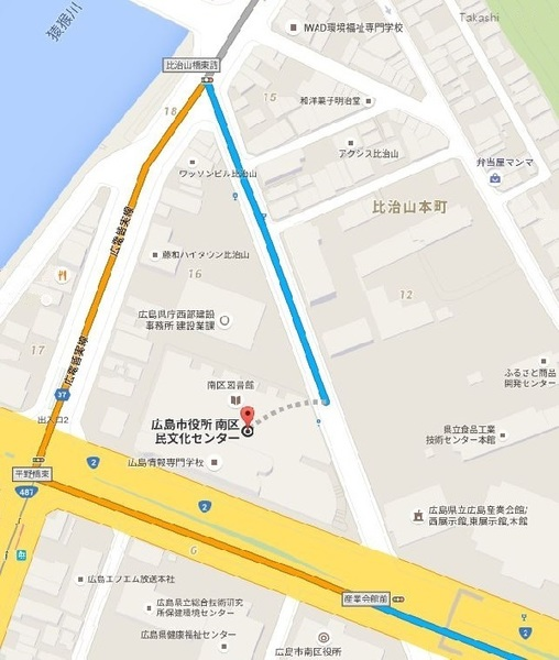 広島市南区文化センター.JPG